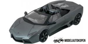 Lamborghini Reventón Grijs (Radiografisch Bestuurbaar)