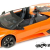 Lamborghini Reventón Oranje (Radiografisch Bestuurbaar)