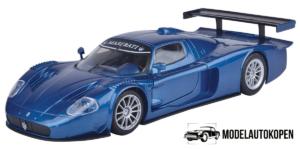 Maserati MC 12 Corsa (Blauw)