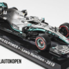Mercedes-AMG F1 W10 EQ Power (Lewis Hamilton)