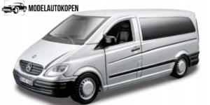 Mercedes-Benz Vito (Zilver)