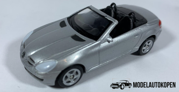 Welly Collection Mercedes-Benz - Welly 1:60
