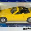 Mini-Sportwagen BMW Z1 (Geel)