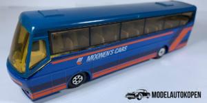 Bus (Blauw) - Efsi Holland 1:87 (Opruiming)