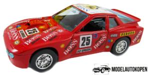 Porsche 924 Turbo GR.2 (Rood)
