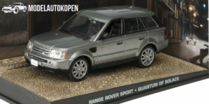 Range Rover Sport (James Bond Quantum of Solace)