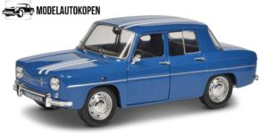 Renault 8 Gordini 1300 (1966) Blauw
