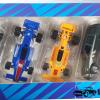 Sport Fahrzeuge 6 Raceauto set (6 auto's)