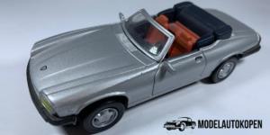 Jaguar XJ-S (Grijs) - 1:43 (Opruiming)