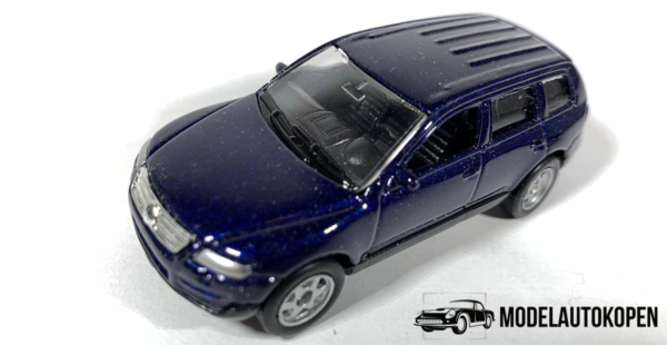 Welly Collection Volkswagen - Welly 1:60