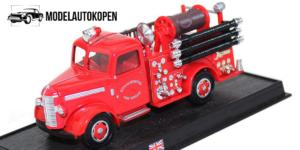 Verenigd Koninkrijk Brandweer Bedford 1939 (Rood)