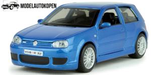 Volkswagen Golf R32 (Blauw)
