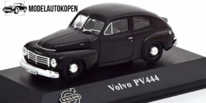 Volvo PV444 (Zwart)