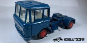 Vrachtwachten (Blauw) - (Opruiming)
