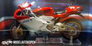 MV Agusta 750 F4 (Rood) (12 cm) 1/24 Atlas Superbikes