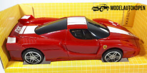 Ferrari FXX - Shell V Power Edition 1:38