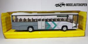 Connexion City Bus Interliner (grijs) - Evora