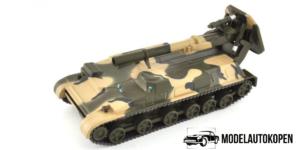 2C4 Leger Tank Die Cast