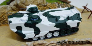 AAGPV-7A1 Leger Tank Die Cast