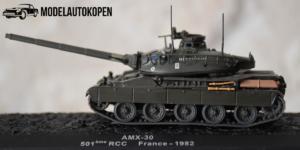 AMX-30 Frans Leger Voertuig (1982)