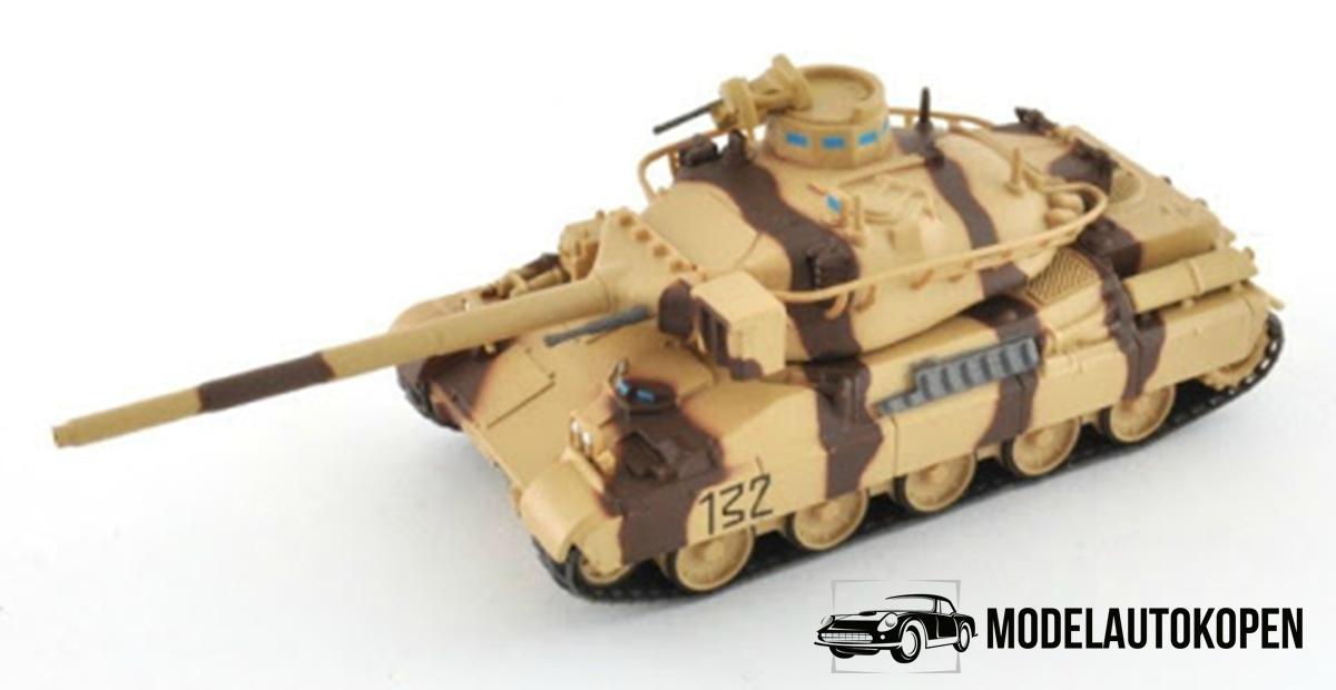AMX 30 Leger Tank Die Cast