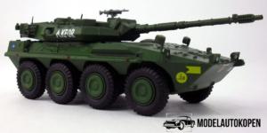 B1 Leger Tank Die Cast