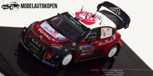 Citroën C3 WRC #1 (Rood
