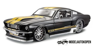 Ford Mustang GT 1967 (Classic Muscle)