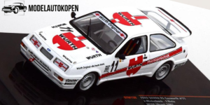 Ford Sierra RS Cosworth #11 (Wit)