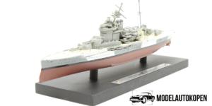 HMS Warspite - Schaalmodel Oorlogsschip (15cm)