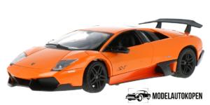 Lamborghini Murcielago LP670-4 SV (Oranje)