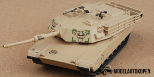 M1 Leger Tank Die Cast