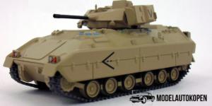 M2 Leger Tank Die Cast