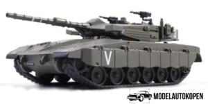 MK-3 Leger Tank Die Cast