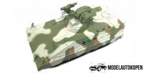 Mapaep-1A5 Leger Tank Die Cast