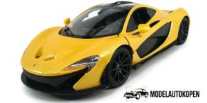 McLaren P1 2017 (Geel)