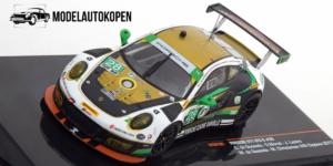 Porsche 911 GT3 R #28 (Zwart