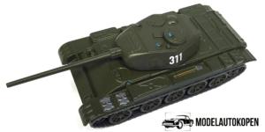 T-44 Leger Tank Die Cast
