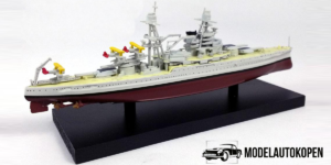 USS Pennsylvania - Schaalmodel Oorlogsschip (15cm) Atlas Collections
