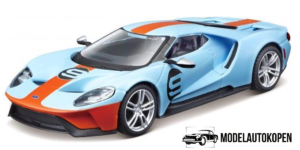2019 Ford GT plus - Heritage