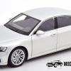 Audi A8 L 2018 (Zilver)
