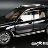 BMW X7 Carbon Black