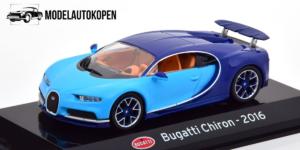 Bugatti Chiron - 2006