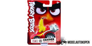 Crashers Pullback racers