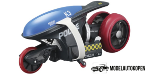 Cyklone 360 Police K3 Maisto Tech K3
