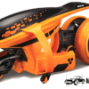 Cyklone 360 oranje