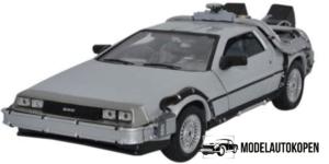 Delorean DMC - Back To The Future