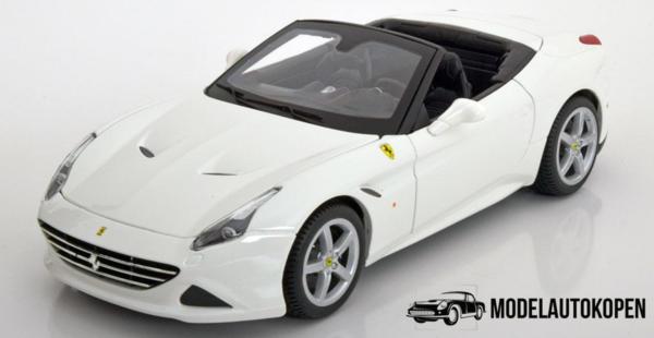 Ferrari California T wit