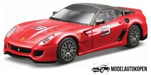 Ferrari Race & Play Assembly Kit