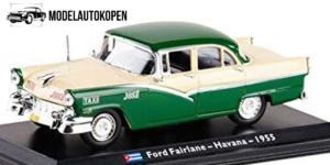 Ford Fairlane - Havana 1955